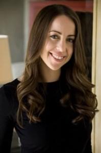 Jessica Brody - Author Photo