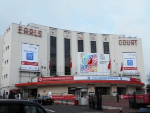 london earls court