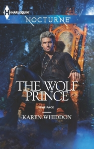 wolf prince