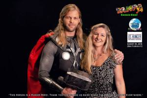 thor official