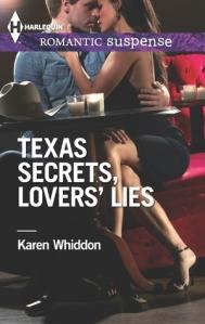 texas secrets