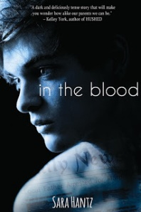In the Blood - Hantz
