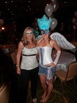 Me & Cecily White