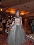 Eden Bradley, zombie queen