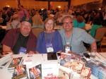 Kevin Hearne, Lorraine Heath, Mark Henry