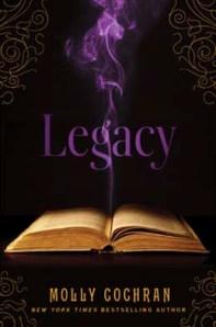 legacy pback