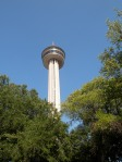 Tower of the Americas - Grand Central Party