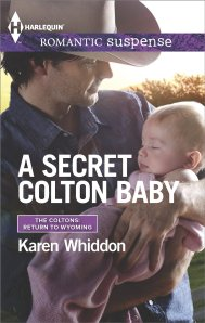 Secret Colton Baby
