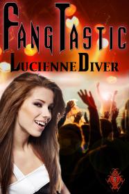 Fangtastic cover