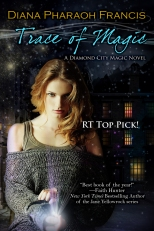 Trace of Magic cover