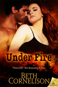 under fire new