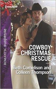 cowboy christmas rescue
