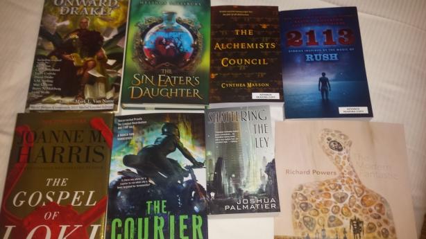 wfc books