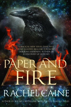 paper and fire uk