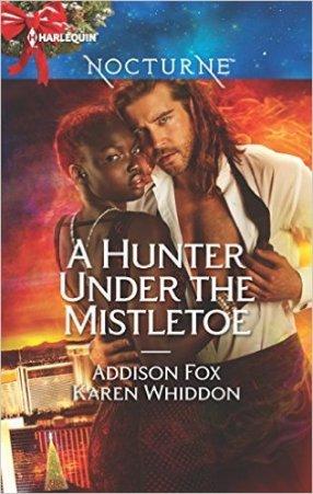 hunter-under-the-mistletoe