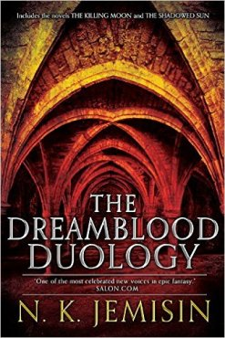 dreamblood-duology
