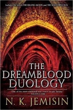 dreamblood-duology