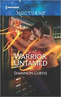 warrior-untamed