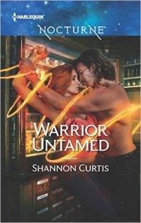 warrior-untamed