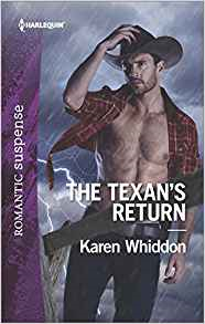 texan's return