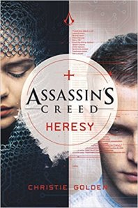 assassin's creed heresy