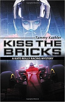 kiss the bricks