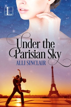 Under the Parisian Sky