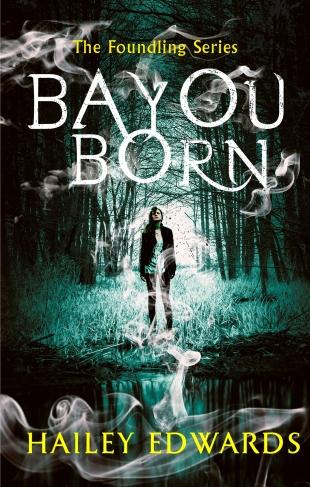 Bayou born2