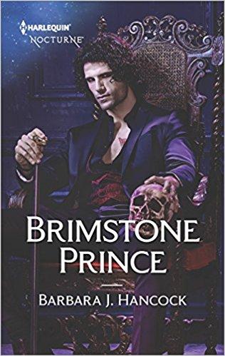 brimstone prince