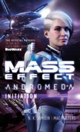 mass effect initiation