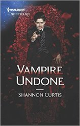 vampire undone cover