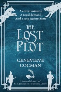 the lost plot uk